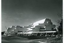 Paul Rudolph / Architecture