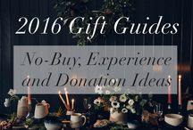 2016 Mindful Holiday Gift Guide