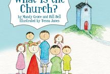 Children's Ministry: Books / by Amanda Standiford