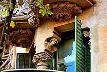 Arquitetura antiga