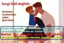 çocuklar için ❤