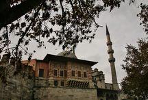 İstanbul ve Ben / Objektifimden İstanbul