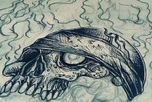 Drawing #hellbrush