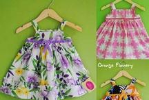 Little Abeena / Little Abeena Collection