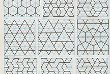 Geometric & tessellation