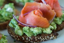Avocado Toast / All the different ways to enjoy one of the year's most delicious food trends!