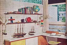 60s furniture