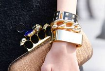 Chic jewellery