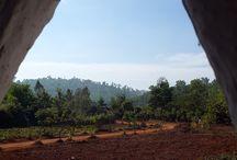 Daringbadi Hill Station Odisha