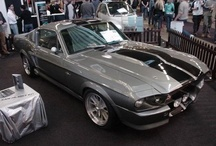 Lovable Cars / All kinds of cars that make the TOP GRADE when it comes to COOLNESS and SPEEEEEEEED!