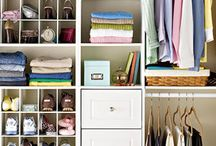 Closet Solutions / by JoAnna