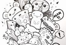 Arte doodle