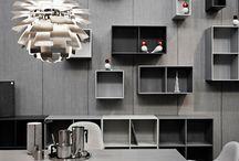50 Shades of Grey / Grey Inspirations