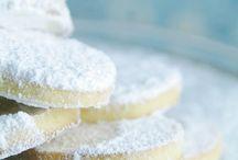 Kekse über Kekse