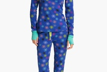 Pajamas - you can never have enough!