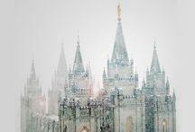 ~God's House~