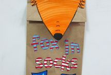 Dr Seuss Week / by Emily Deterding