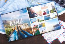 Photobook ideas