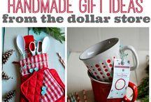 Gift Magic Ideas