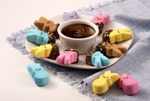 Easter Weekend treats / by Bess Bedell