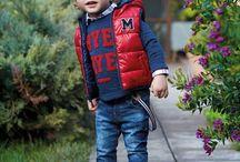 moda niños varones