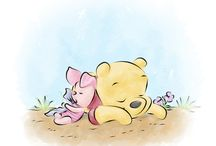 Disney pooh