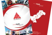 Brochure Design Dubai Portfolios / In the printing industry, brochure is much valuable and important stuff for promotion and advertising of the business. This is the best product in which everything can be expressed in most professional way. Boundless technologies FZCO provides brochure designing for corporate clients by which they can do proper and easy marketing for their company.