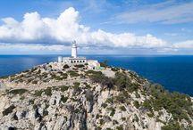 Sightseeing Mallorca / Hier finden Sie schöne Sightseeing Plätze