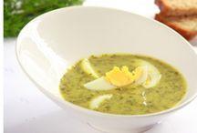 Szybkie zupy