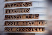 Cafea-Afișare prețuri 2