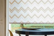 SHADES - DECORATOR / With Designs