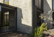 Fasade/Kledning