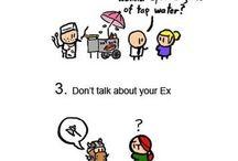 Dating & RelationshipTips