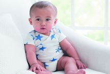 Aden & Anais Clothing / The brand new Aden & Anais Layette Collection is here! Shop the gorgeous collection, full of lovely bodysuits.  http://www.naturalbabyshower.co.uk/collections/aden-anais-layette