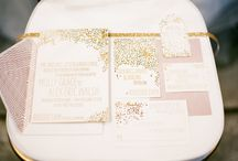 wedding invitations  / by Angelina Marra