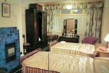 Bedrooms 1930-1945