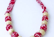 BATIK NECKLACE