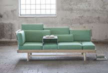 Furniture. / Furniture.