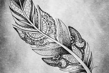 Spitzen-Tattoos
