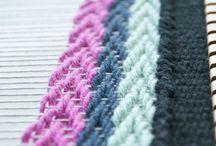 Weaving - To Do