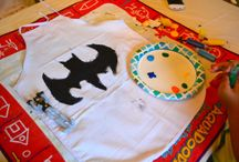 Make Your Own Superhero Costumes