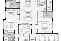 Log Cabins and house plans