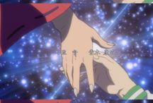 inuyasha hand