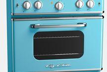 My favorite appliances