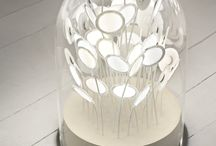 BLACKBODY | OLED LAMP UNDER BELL
