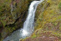 Oregon Exploring
