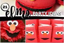 Bday party ideas