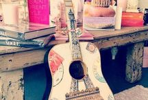 Luca Montana Guitars