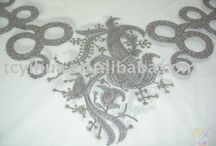 Embroidery - Barong Ideas