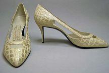 Shoes 1960